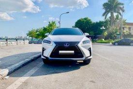 Cần bán gấp Lexus RX350 đời 2016, màu trắng, nhập khẩu giá 3 tỷ 350 tr tại Hà Nội