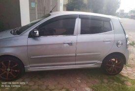 Cần bán xe Kia Morning Sport đời 2011, màu bạc giá 175 triệu tại Thanh Hóa