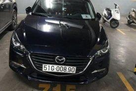 Bán ô tô Mazda 3 2017, màu đen, 610 triệu giá 610 triệu tại Tp.HCM