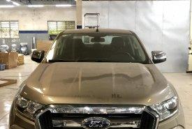 Bán Ford Ranger XLT 4x4 MT 2016, xe bán tại hãng Western Ford BH 01 năm giá 648 triệu tại Tp.HCM