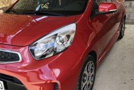 Bán Kia Morning năm sản xuất 2016, màu đỏ, nhập khẩu   giá 345 triệu tại TT - Huế