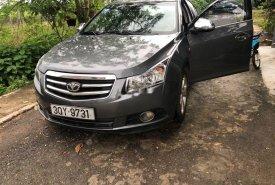 Cần bán xe Daewoo Lacetti CDX sản xuất 2010, màu xám giá 268 triệu tại Hà Nội
