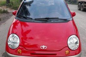 Bán Daewoo Matiz SE năm sản xuất 2006, màu đỏ như mới giá 115 triệu tại Đồng Nai