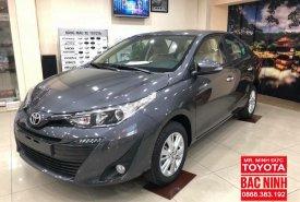 Bán Toyota Vios 2019 đủ màu, giao xe ngay giá cực sốc giá 490 triệu tại Bắc Ninh