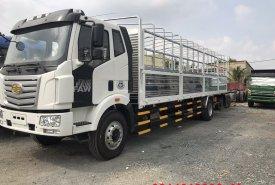 Đại lý bán xe tải 9 tấn thùng dài 9m6, giá tốt nhất miền nam giá 945 triệu tại Bình Phước