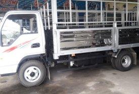 Xe tải JAC 2,4 tấn/2tân4/2t4 thùng dài 4,3m,Động cơ isuzu vào thành phố giá 80 triệu tại Tp.HCM