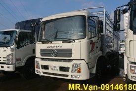 Bán xe Dongfeng 8T B180 năm 2019, THÙNG 9M5, màu trắng, nhập khẩu, giá tốt giá 385 triệu tại Tp.HCM