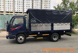 Xe tải jac 2t4, đời 2019, máy ISUZU, thùng dài 4m3, giá cực tốt giá 385 triệu tại Bình Dương
