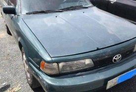 Bán Toyota Camry sản xuất năm 1987, màu xanh  giá 40 triệu tại Phú Thọ