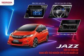 Honda Mỹ Đình: Khuyến mại sốc - Honda Jazz RS 2019, màu cam, nhập khẩu, giảm tiền mặt cực sâu, LH: 0964 0999 26 giá 624 triệu tại Hà Nội