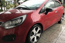 Bán Kia Rio đời 2012, màu đỏ, nhập khẩu xe gia đình, 400 triệu giá 400 triệu tại Đồng Nai