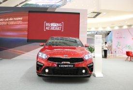 Bán xe Kia Cerato 2019 giá tốt, giảm ngay 20 triệu khi mua xe giá 635 triệu tại Tp.HCM