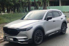 Bán Mazda CX 5 đăng ký 2018, màu bạc còn mới giá 920 triệu tại Tp.HCM