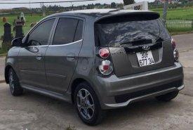 Lên đời bán xe Kia Morning đời 2012, màu xám giá 175 triệu tại Hà Nội