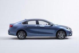 Bán Kia Cerato năm sản xuất 2019, giảm đến 30tr giá 559 triệu tại Đà Nẵng