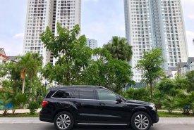 Bán xe Mercedes-Benz GLS đăng ký 2016, màu đen xe gia đình giá chỉ 3 tỷ 880 triệu đồng giá 3 tỷ 880 tr tại Hà Nội