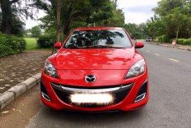 Bán Mazda 3 sản xuất 2010, nhập Đài Loan giá 395 triệu tại Tp.HCM