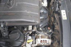 Cần bán xe Hyundai Grand i10 năm 2014, màu trắng, nhập khẩu giá 220 triệu tại Bình Phước