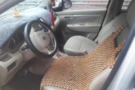 Cần bán Suzuki Ertiga 7 chỗ tự động, đăng ký lần đầu 2017 giá 439 triệu tại Hà Nội