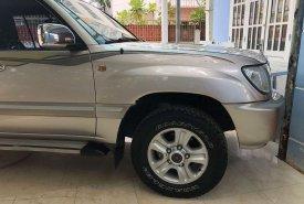 Cần bán gấp Toyota Land Cruiser đời 2003, giá 375tr giá 375 triệu tại Tp.HCM