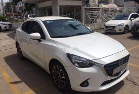 Bán Mazda 2 năm sản xuất 2015, màu trắng, xe nhập, giá cạnh tranh giá 300 triệu tại Tp.HCM