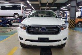 Bán xe Ford Ranger sản xuất năm 2018, màu trắng, xe nhập giá 660 triệu tại Hải Dương