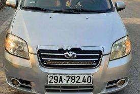 Bán Daewoo Gentra 2009, màu bạc, xe gia đình giá 150 triệu tại Nghệ An