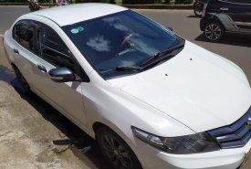 Bán ô tô Honda City AT sản xuất 2013 giá cạnh tranh giá 375 triệu tại Nghệ An