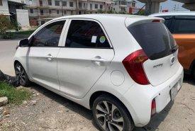 Bán Kia Morning đời 2015, màu trắng, số tự động giá 245 triệu tại Hà Nội