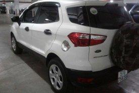 Cần bán xe Ford EcoSport sản xuất năm 2019, màu trắng, mới chạy 17000 km giá 480 triệu tại Tp.HCM