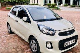 Bán Kia Moning Van năm 2015 - Kem Bơ giá 283 triệu tại Hà Tĩnh
