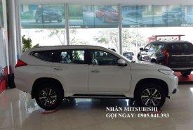 Cần bán xe Mitsubishi Pajero năm 2019, màu trắng, xe nhập, giá 888tr giá 888 triệu tại Quảng Nam