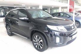 Cần bán xe Kia Sorento GAT DELUXE đời 2019, đủ màu sẵn xe giao ngay giá 799 triệu tại Bắc Ninh