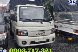 Shorwoom bán xe tải Jac 1T25 / 1.25T/ Jac X125/ Xe tải Jac X125 - 2019 Euro 4 giá 325 triệu tại Bình Dương