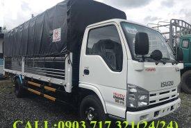 Bán xe tải Isuzu 1T9 thùng dài 6m2 (Isuzu VM 1T9) - Isuzu Vĩnh Phát 1T9 thùng dài 6m2 giá 560 triệu tại BR-Vũng Tàu
