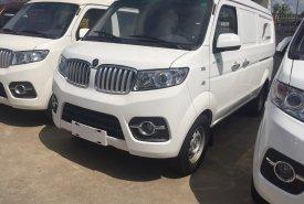 Xe bán tải van 2 chỗ Dongben X30 tải trọng 950kg/ hỗ trợ trả góp giao xe tận nhà giá 254 triệu tại Tp.HCM
