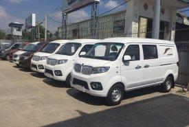 Xe bán tải Van DongBen X30 V5M phiên bản 5 chỗ ngồi, tải trọng 490kg, không bị cấm tải giá 293 triệu tại Tp.HCM
