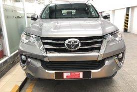 Bán Toyota Fortuner 2.7V Số Tự Động Đời 2017, Liên Hệ Giá Giảm Mạnh  giá 1 tỷ 110 tr tại Tp.HCM