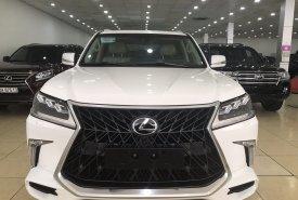 Bán Lexus LX570 Super Sport, Model và đăng ký 2016, xe đẹp, biển đẹp. LH: 0906223838 giá 6 tỷ 600 tr tại Hà Nội