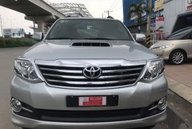 Toyota Fortuner 2.5G Số Sàn Đời 2016, Thương Lượng Giá Tốt giá 870 triệu tại Tp.HCM