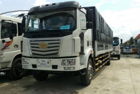 Bán xe FAW Xe tải thùng9M7, 8T đời 2019, màu trắng, nhập khẩu, giá tốt giá 905 triệu tại Bình Dương