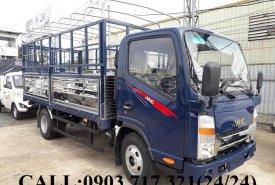 Bán xe tải Jac 1.99t - Jac N200 (xe Jac 1t99 mới 2019) - Xe Jac 1T99 cabin vuông máy Isuzu giá 436 triệu tại Tp.HCM