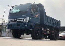 Giá xe tải ben Thaco 6,5 tấn Trường Hải giá 559 triệu tại Hà Nội