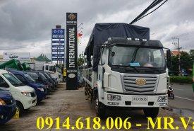 Cần bán xe FAW Xe tải thùng 7T25 đời 2019, xe nhập giá cạnh tranh giá 925 triệu tại Tp.HCM
