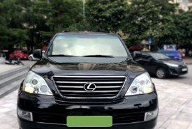 Bán Lexus GX470 model 2008 mới nhất Việt Nam giá 1 tỷ 230 tr tại Hà Nội
