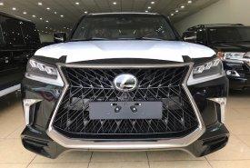 Bán xe Lexus LX570 Super Sport S 2020 xuất Trung Đông mới 100% giá 9 tỷ 50 tr tại Hà Nội