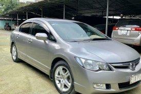 Chính chủ bán Honda Civic sản xuất năm 2008, màu xám giá 350 triệu tại Tp.HCM