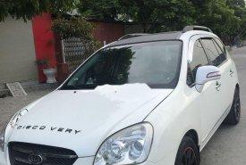 Bán Kia Carens đời 2011, màu trắng xe gia đình giá 280 triệu tại Hải Phòng