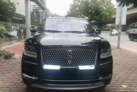 Bán Lincoln Navigator Black Label L bản cao cấp nhất Model 2020, màu đen, xe giao ngay giá 8 tỷ 500 tr tại Hà Nội