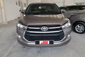 Bán Toyota Innova 2.0G số tự động, liên hệ giá tốt giá 790 triệu tại Tp.HCM
